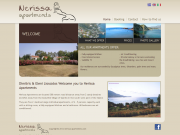 nerissa-apartments.com